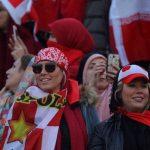 ناگفته های دختر محمود خوردبین درباره حضور در ورزشگاه آزادی