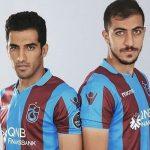 وحید امیری و مجید حسینی در ضیافت ویژه باشگاه ترابزون +عکس