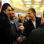 فاش شدن راز جدایی کیروش و مهدی رحمتی بعد از چند سال +تصاویر