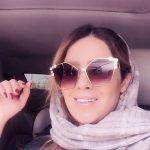 پیام عاشقانه زهرا دژوان همسر علی علیپور پس از خط خوردن همسرش از تیم ملی! +تصاویر