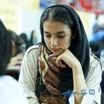 قهرمانی سارا خادم الشریعه در رقابت های جهانی و پاداش ۴۰ هزار دلاری!+تصاویر