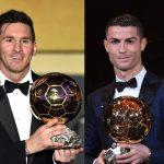 نکته غیر فوتبالی و جالب درباره برندگان توپ طلای اروپا +تصاویر