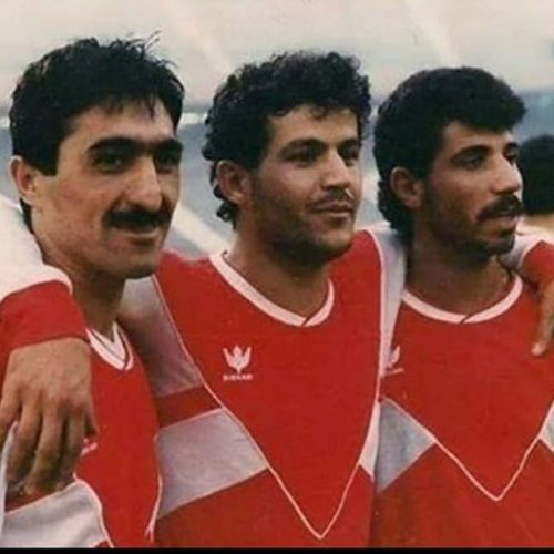 ناصر محمد خانی
