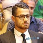 دوپینگ به سبک مرتضی پورعلی گنجی قبل از بازی با عراق +تصاویر