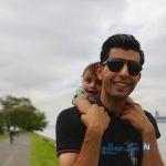 وحید طالب لو ستاره سابق فوتبال ایران در آمریکا این روزها چه کار میکند؟ +تصاویر
