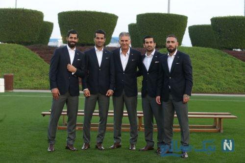ملی پوشان ایرانی