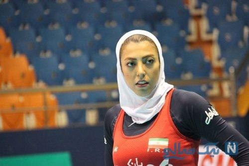 مهسا صابری