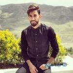 ازدواج علی قلیزاده مهاجم ایرانی شارلوا با بازیکن فوتبال بانوان ملوان +تصاویر