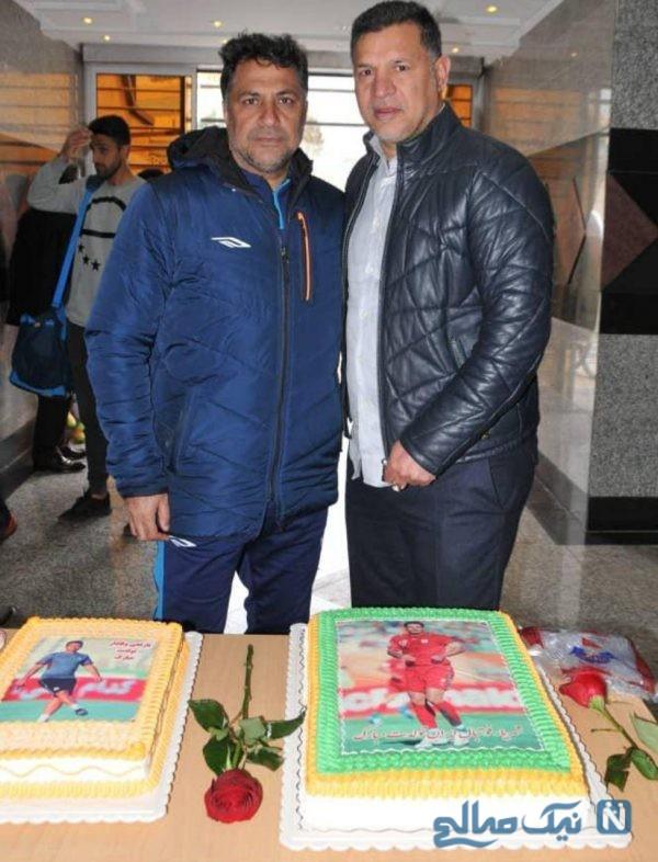 اسطوره فوتبال ایران