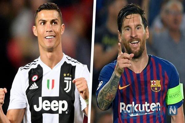 بیشترین حقوق ماهیانه را کدام ستاره های دنیای فوتبال میگیرند؟ +تصاویر