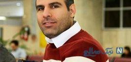 ماجرای ضیافت شام ابراهیم میرزاپور برای شکست پرسپولیس +تصاویر
