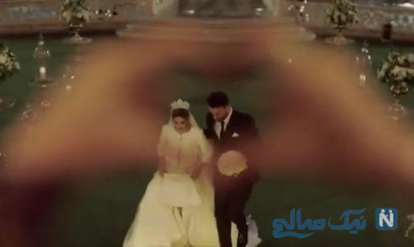 عروسی حنیف عمران زاده