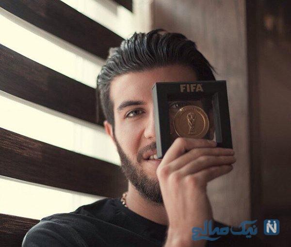 خبر عجیب درباره محمدرضا خانزاده بازیکن محبوب کیروش +تصاویر