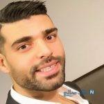 مهدی طارمی بازیکن الغرافه در جشن قهرمانی قطریها +تصاویر