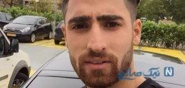 عرضاندام شاهزاده پارسی مقابل تیم فرانک لمپارد را ببینید +تصاویر