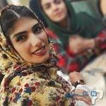 الهام فرهمند ملی پوش فوتبال بانوان ازدواج با پاپی را بهترین اتفاق زندگی اش دانست+تصاویر