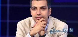 واکنش متفاوت خانم بازیگر به حذف عادل فردوسی پور برنامه نود +تصاویر