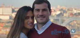تیپ جوانی کاسیاس دروازه بان پورتو که حسابی سوژه خنده فوتبالیست ها شده +تصاویر
