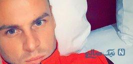 عیدی جالب آنتونی استوکس بازیکن ایرلندی تراکتورسازی به هواداران +تصاویر