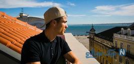 تفریح لاکچری رونالدو ستاره پرتغالی و نامزدش در ویلای ۷۰۰۰ یورویی! +تصاویر