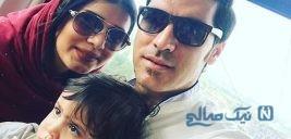 بازگشت شهرام محمودی آقای ستاره به تیم ملی والیبال ایران +تصاویر