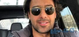 درددل فرهاد مجیدی مربی محبوب استقلال بعد از داغدار شدن دوباره اش +عکس