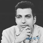 جشن نودی ها برای عادل فردوسی پور مجری ورزشی +تصاویر