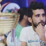 استوری جالب بشار رسن بازیکن عراقی پس از اتفاقات بازی الزورا و ذوب آهن +تصاویر
