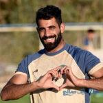 محمدحسین کنعانی زادگان از میان استقلال و پرسپولیس تیمش را انتخاب کرد +تصاویر