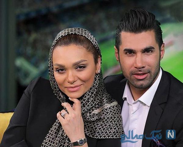ماجرای محسن فروزان بازیکن فوتبال و بررسی قوانین فیفا علیه تی تی ها! +تصاویر