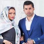 مؤسسه شرط بندی همسر فروزان دروازه بان تراکتورسازی لو رفته است +تصاویر