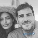 پیام جالب ایکر کاسیاس و همسرش بعد از حمله قلبی این بازیکن +تصاویر