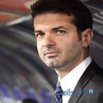 مربی ایتالیایی با این پست جالب به استقلالی ها اوکی داد! +تصاویر