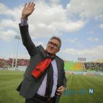 پیام احساسی خداحافظی برانکو ایوانکوویچ از ارتش سرخ +تصاویر