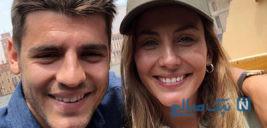 ماجرای آلوارو موراتا فوتبالیست اسپانیایی که از ترس دزد خانه اش را می فروشد! +تصاویر