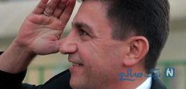 اروپاگردی امیر قلعه نویی سرمربی سپاهان در تعطیلات لیگ +تصاویر