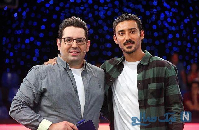 رضا قوچان نژاد فوتبالیست