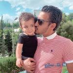 اقدام جالب رضا قوچان نژاد و همسرش سروین بیات در ایران +تصاویر