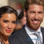 مراسم عروسی سرخیو راموس با حضور چهره های معروف ورزشی در سویا +تصاویر
