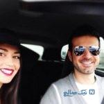 پیغام محبت آمیز همسر استراماچونی مربی ایتالیایی به ایرانی ها +تصاویر