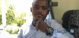 جشن تولد آیاندا پاتوسی مهاجم محبوب شفر در اردوی تیم بنی یاس +تصاویر