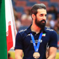 ماجرای پناهندگی بازیکن مطرح والیبال و واکنش تند سعید معروف به حاشیه سازان +تصاویر