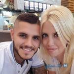 شکایت جنجالی همسر ایکاردی از شوهر سابقش ماکسی لوپز! +تصاویر