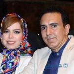 ماجرای مهاجرت مزدک میرزایی و حضوش در شبکه ایران اینترنشنال انگلیس +تصاویر