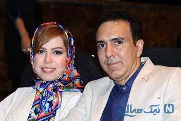 ماجرای مهاجرت مزدک میرزایی و حضورش در شبکه ایران اینترنشنال انگلیس +تصاویر