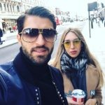 اقدام غیرمنتظره کریم انصاری فرد مهاجم ایرانی در لیگ ستارگان قطر +تصاویر