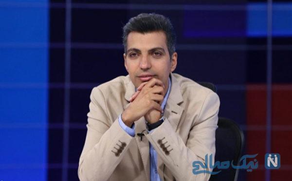 بازگشت عادل فردوسیپور به تلویزیون با «فوتبال ۱۲۰»