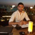 تولد علیرضا جهانبخش وینگر ایرانی به سبک باشگاه برایتون انگلیس +تصاویر