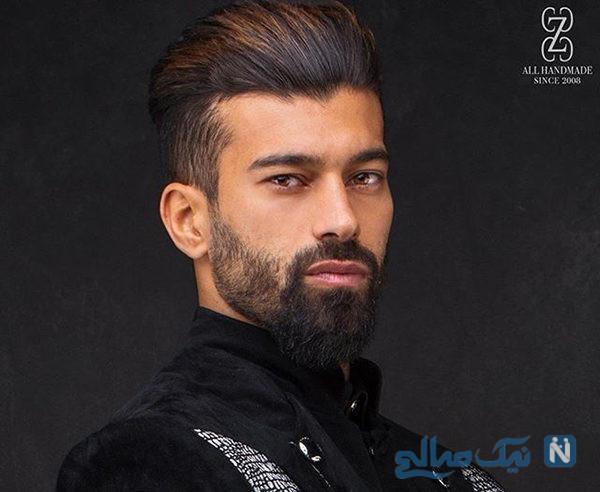 رامین رضاییان لاکچری ترین فوتبالیست ایرانی در قطر +تصاویر