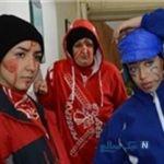 سوء استفاده بوقچیها از دختران پرسپولیسی و استقلالی! + عکس